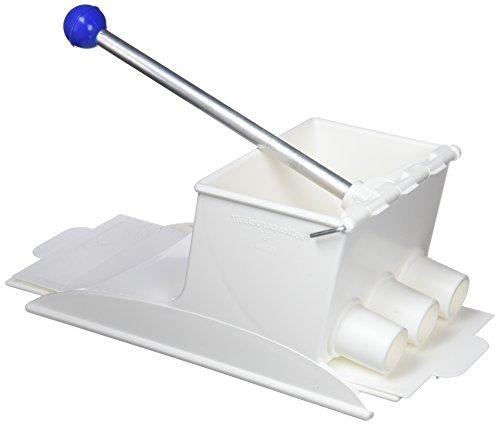 Millecroquette - Máquina para preparar croquetas de forma manual y rápida
