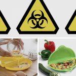 ¿son tóxicos los moldes de silicona?