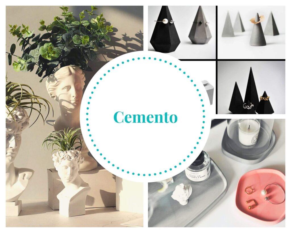Venta moldes de silicona para cemento baratos
